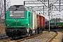 "Alstom ? - BRKS ""475110"" 18.04.2012 Chałupki [PL] Patryk Farana"