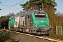 """Alstom ? - SNCF """"475401"""" 20.01.2010 Wegberg-Wildenrath,SiemensTestCenter [D] Wolfgang Scheer"""
