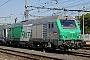 """Alstom ? - SNCF """"475402"""" 18.08.2010 Narbonne [F] André Grouillet"""