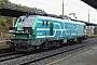 """Alstom FRET 085 - SNCF """"427085"""" 19.10.2021 - LonguyonPeider Trippi"""