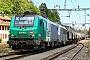 "Alstom FRET 105 - SNCF ""427105"" 02.09.2021 - VallorbeSylvain Assez"