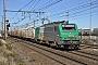 "Alstom FRET 143 - SNCF ""427143M"" 26.10.2011 - Saint Jory (Haute Garonne)Gérard Meilley"
