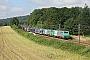 "Alstom FRET 143 - SNCF ""427143M"" 21.07.2012 - ChamignyJean-Claude Mons"