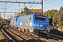 "Alstom FRET 143 - ETF ""27143M"" 04.12.2013 - OrangeAndré Grouillet"