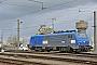 """Alstom FRET 143 - ETF """"27143M"""" 1402.2014 - St. Jory Triage Thierry Leleu"""