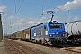"Alstom FRET 143 - ETF ""27143M"" 23.04.2014 - Saint-Jory, TriageThierry Leleu"