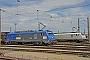 "Alstom FRET 143 - ETF ""27143M"" 24.04.2014 - Saint-Jory, TriageThierry Leleu"