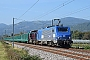 "Alstom FRET 143 - ETF ""27143M"" 27.09.2014 - VoureyAndré Grouillet"