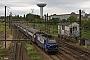 """Alstom ? - SNCF """"827318"""" 05.07.2021 - La VerrièreIngmar Weidig"""