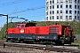"""Alstom CH SBB 019 - SBBI """"940 019-3"""" 23.04.2021 - PrattelnTheo Stolz"""