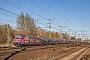 """Bombardier 35415 - HSL """"186 383-6"""" 01.04.2019 - Magdeburg-SudenburgMax Hauschild"""