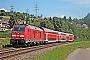 """Bombardier 35368 - DB Regio """"245 035"""" 20.07.2020 Beuggen [D] Tobias Schmidt"""