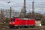 "Bombardier 33438 - DB Cargo ""185 039-5"" 20.03.2021 - Oberhausen, Rangierbahnhof WestIngmar Weidig"