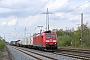 "Bombardier 33438 - DB Cargo ""185 039-5"" 06.05.2021 - Ratingen-LintorfDenis Sobocinski"