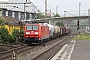 "Bombardier 33457 - DB Cargo ""185 051-0"" 23.05.2016 - Wuppertal-Oberbarmen, BahnhofAndreas Kabelitz"