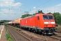 "Bombardier 33457 - Railion ""185 051-0"" 29.07.2005 - Köln, Bahnhof WestWolfgang Mauser"