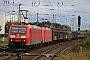 """Bombardier 33483 - DB Cargo """"185 069-2"""" 02.10.2021 - WunstorfThomas Wohlfarth"""