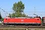 """Bombardier 33550 - DB Schenker """"185 113-8"""" 24.04.2015 - Weil am RheinTheo Stolz"""