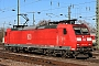 "Bombardier 33550 - DB Cargo ""185 113-8"" 10.12.2016 - Basel, Badischer BahnhofTheo Stolz"