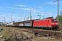 "Bombardier 33564 - DB Cargo ""185 120-3"" 04.09.2020 - Basel, Badischer BahnhofTheo Stolz"