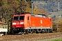 "Bombardier 33564 - SBB Cargo ""185 120-3"" 11.11.2015 - Bad RagazPeider Trippi"