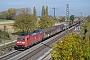 "Bombardier 33564 - DB Cargo ""185 120-3"" 26.10.2018 - Müllheim (Baden)Vincent Torterotot"