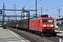 """Bombardier 33564 - DB Cargo """"185 120-3"""" 03.09.2019 - PrattelnAndre Grouillet"""