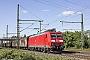"""Bombardier 33564 - DB Cargo """"185 120-3"""" 14.05.2020 - Ratingen-Lintorf, NordMartin Welzel"""