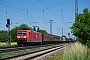 "Bombardier 33564 - DB Cargo ""185 120-3"" 24.06.2016 - Müllheim (Baden)Vincent Torterotot"