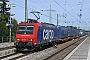 "Bombardier 33567 - SBB Cargo ""482 017-1"" 22.09.2021 - Graben-NeudorfAndré Grouillet"