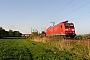 """Bombardier 33570 - DB Cargo """"185 123-7"""" 23.04.2020 - Lahr (Schwarzwald)Simon Garthe"""