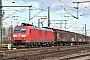 "Bombardier 33570 - DB Cargo ""185 123-7"" 04.02.2021 - Oberhausen, Rangierbahnhof West Sebastian Todt"