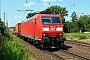 "Bombardier 33570 - DB Cargo ""185 123-7"" 22.07.2021 - DieburgKurt Sattig"