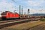 "Bombardier 33589 - DB Cargo ""185 136-9"" 05.06.2019 - Basel, Badischer BahnhofTheo Stolz"