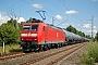 """Bombardier 33602 - DB Schenker """"185 141-9 """" 15.07.2009 - HofstadtNiels Jacobs"""