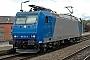 """Bombardier 33614 - CFL """"185 524-6"""" 04.08.2005 - Esch sur AlzetteRené Hameleers"""