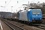 "Bombardier 33614 - Alpha Trains ""185 524-6"" 20.02.2010 - Köln, Bahnhof WestWolfgang Mauser"