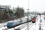 """Bombardier 33614 - LTE """"185 524-6"""" 01.12.2010 - Aachen, WestPeter Gootzen"""