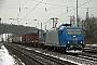 "Bombardier 33614 - Alpha Trains ""185 524-6"" 13.02.2010 - Köln, Bahnhof WestMichael Stempfle"