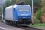 "Bombardier 33614 - CFL ""185 524-6"" 02.11.2004 - WasserbilligMarvin Fries"