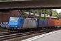 "Bombardier 33614 - ITL ""185 524-6"" 30.05.2012 - Hamburg-HarburgPatrick Bock"