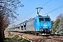 """Bombardier 33614 - ITL """"185 524-6"""" 25.02.2014 - Dresden-StetzschSteffen Kliemann"""
