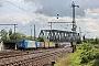 """Bombardier 33614 - ITL """"185 524-6"""" 09.05.2015 - Hamburg-VeddelPatrick Bock"""