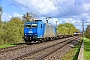 "Bombardier 33614 - ITL ""185 524-6"" 23.04.2016 - Hamburg-MoorburgJens Vollertsen"