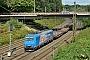 """Bombardier 33633 - TXL """"185 530-3"""" 26.09.2021 - Duisburg, Lotharstr.Thomas Dietrich"""