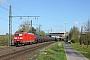 "Bombardier 33642 - DB Cargo ""185 166-6"" 20.04.2016 - KaldenkirchenRonnie Beijers"