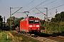 """Bombardier 33642 - DB Cargo """"185 166-6"""" 31.08.2015 - WabernChristian Klotz"""