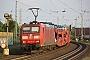 """Bombardier 33691 - DB Schenker """"185 196-3"""" 25.04.2014 - Nienburg (Weser)Thomas Wohlfarth"""