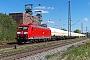 """Bombardier 33691 - DB Schenker """"185 196-3"""" 28.09.2015 - Luisenthal (Saar)Ivonne Pitzius"""