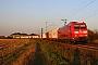"Bombardier 33691 - DB Cargo ""185 196-3"" 21.09.2020 - HohnhorstThomas Wohlfarth"